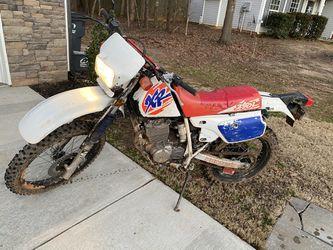 1994 Honda xr250l for Sale in Social Circle,  GA