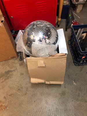 Disco Ball for Sale in Carson, CA