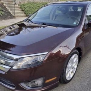 Ford Fusion 2011 for Sale in Waterbury, CT