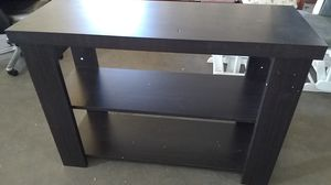 TV stand discount item for Sale in Dallas, TX