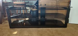"""TV stand for TVs upto 65"""" for Sale in Orland Park, IL"""