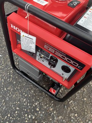 Generator for Sale in FAIRMOUNT HGT, MD