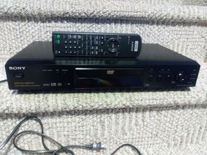 Sony DVD/ CD player for Sale in Sayreville, NJ