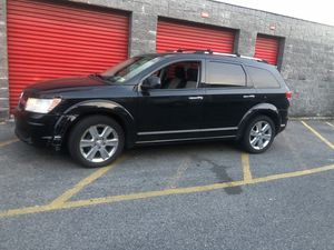 ❤️ 2009 Dodge Journey AwD RT 97,000 miles 💙Staten Island ny for Sale in New York, NY