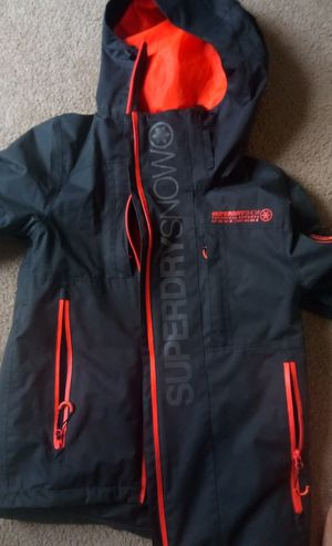 Super Dry Snow Jacket Size XS for Sale in Oxon Hill, MD