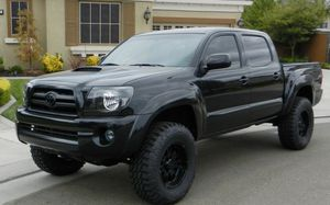 2007 Toyota Tacoma Reduced Price for Sale in Stockton, CA