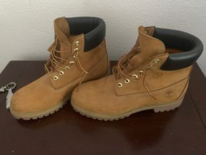 Timberlands boots for Sale in Casselberry, FL