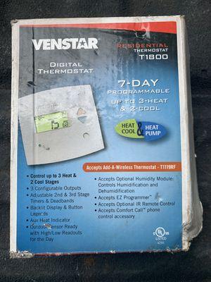 Brand new thermostat for Sale in Stockton, CA