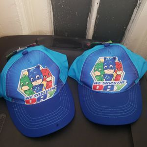 Boys PJ Mask Hats for Sale in Paterson, NJ