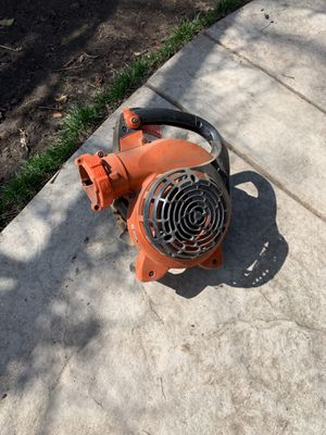 ECHO LEAF BLOWER ( FOR PARTS ONLY ) for Sale in Stockton, CA