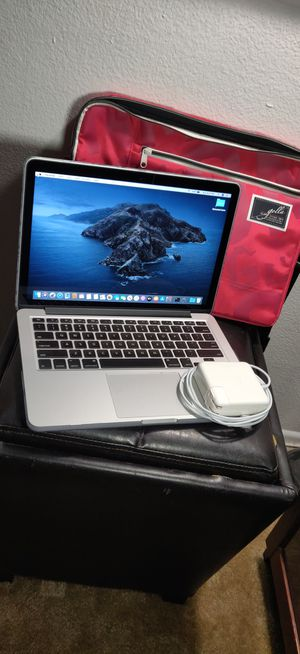 MacBook Pro 13 inch 2015 $550 for Sale in Ontario, CA