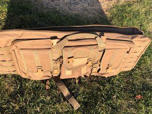 Voodoo tactical rifle case. for Sale in Bridgeport, CT