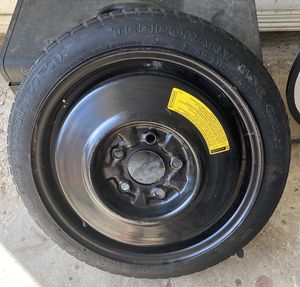Spare tire for Sale in Grand Prairie, TX