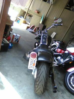 Suzuki 1999 motorcycle for Sale in Hazard, CA