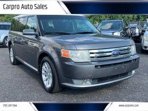 2010 Ford Flex for Sale in Chesapeake, VA
