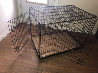 XL DOG CRATE for Sale in Oklahoma City,  OK