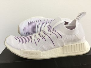 New Adidas Women's NMD R1 PK Size 8 for Sale in La Habra Heights, CA