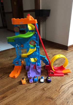 Fisher price car toy for Sale in Bolingbrook, IL