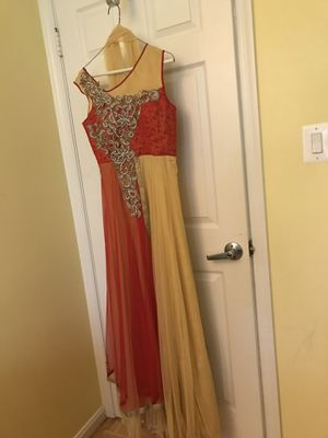 Beautiful Indian Gown for Sale in Reston, VA