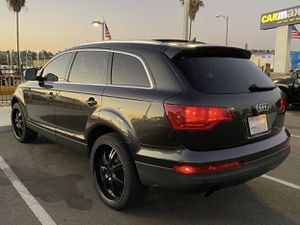 Selling my Audi Q7 because it's time to go electric. Runs great no problems, just got an oil change and rotated the tires. Drives smooth and great fo for Sale in Santa Clara, CA