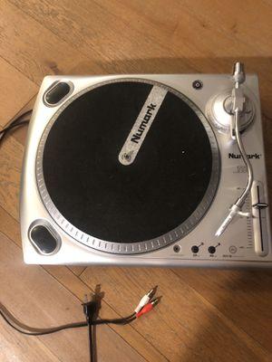 Numark TT DJ equipment - usb connector for Sale in Jersey City, NJ