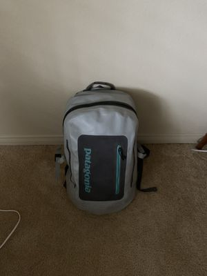 Patagonia storefront backpack for Sale in Huntington Beach, CA