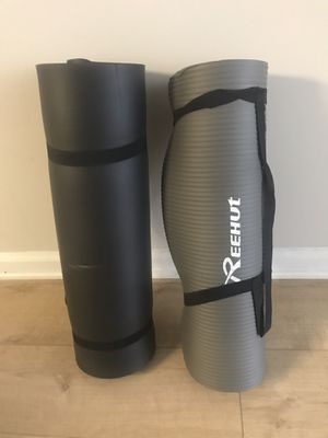 Yoga/Exercise Mat's - New never used for Sale in Arlington, VA