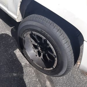 Jeep rims for Sale in Tucson, AZ
