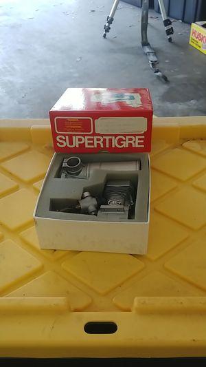 Supertigere remote plane motor for Sale in Wimauma, FL