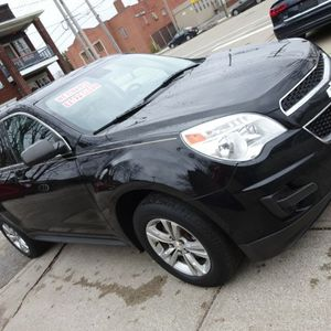 $1200 DOWN*2015 CHEVY EQUINOX LS AWD*NO CREDIT NEEDED* YOU'LL DRIVE for Sale in Cleveland, OH