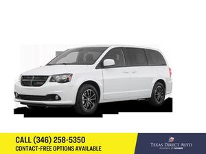 2019 Dodge Grand Caravan for Sale in Stafford, TX