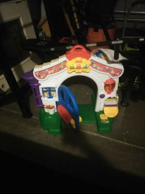 Kids play house toy $35 OBO for Sale in Lehigh Acres, FL