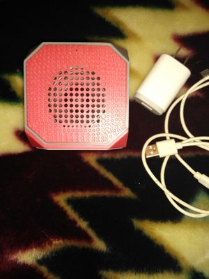 Blox Speaker for Sale in Wichita, KS
