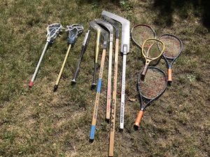 Sports equipment for Sale in Oak Park, IL
