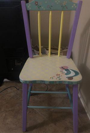 Kids chair for Sale in Mesa, AZ
