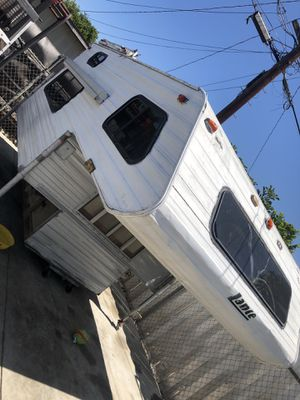 Lance camper for Sale in Garden Grove, CA