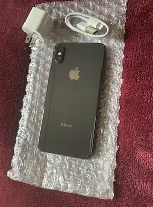 Apple iPhone X for Sale in Addison, TX
