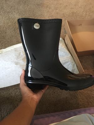 **BRAND NEW** Authentic Ugg rain boots for Sale in Pittsburgh, PA