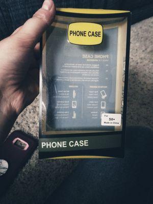Phone case for Sale in Rhinelander, WI