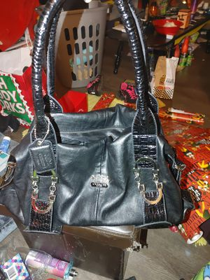Coach Leather purse for Sale in Groveport, OH