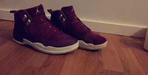 Air Jordan Retro 12 Bordeaux for Sale in Tacoma, WA