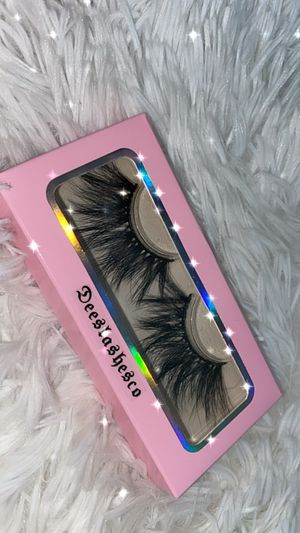 Lashes for Sale in Los Angeles, CA