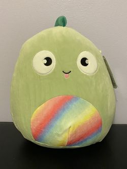 """11"""" Squishmallow Kent the Cameleon for Sale in San Bruno,  CA"""