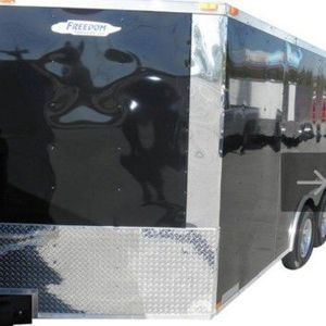 8ft Ft Enclosed Trailer For Sale for Sale in Columbia, SC