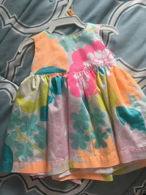 Baby Girl Clothes Bundle for Sale in Los Angeles, CA