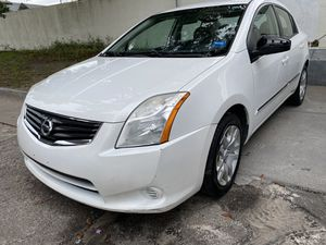 2012 nissan sentra for Sale in Tampa, FL