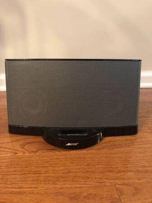 Bose SoundDock Series II Speaker Dock for Sale in Newtown Square, PA