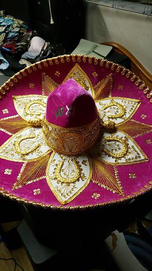 Charro hat for Sale in Alafaya, FL