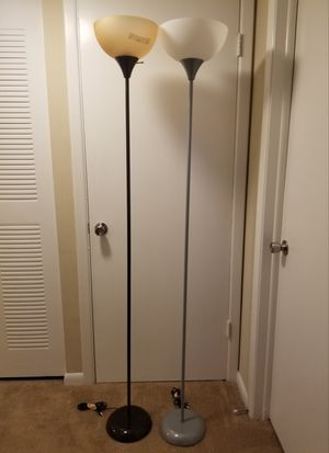 Floor lamps for Sale in Tampa, FL