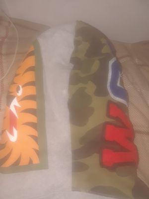 Bape shark full zip hoodie for Sale in Norfolk, VA